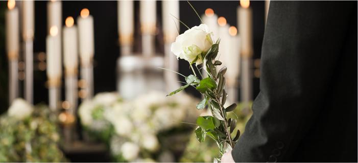 장례예식장