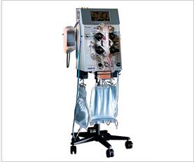 CRRT(혈액투석기)